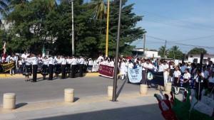 Desfile Ixtepec 16 septiembre 2015(2)