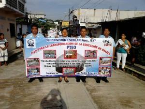 Desfile Pinotepa 16 septiembre 2015(6)