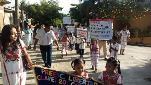 Desfile Pinotepa 16 septiembre 2015(9)
