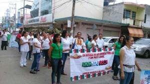Desfile Tuxtepec 16 septiembre 2015(1)