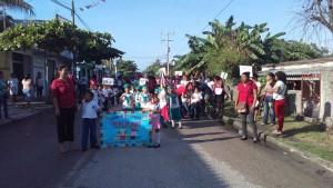 Desfile Tuxtepec 16 septiembre 2015(3)