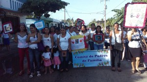 Desfile Tuxtepec 16 septiembre 2015(4)