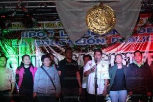 Grito Magisterial y Popular 2015(14)