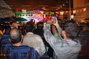 Grito Magisterial y Popular 2015(2)