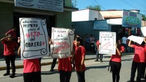 Marchas en el Estado 20 noviembre 2015(6)