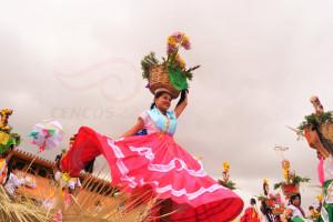 Guelaguetza Magisterial y Popular 2016_1