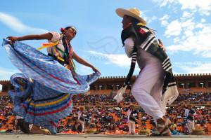 Guelaguetza Magisterial y Popular 2016_28