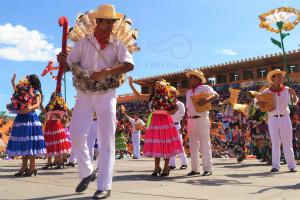 Guelaguetza Magisterial y Popular 2016_34