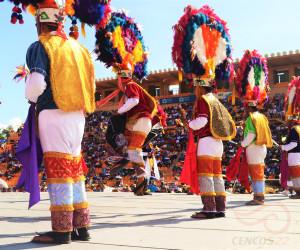 Guelaguetza Magisterial y Popular 2016_45