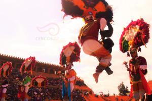 Guelaguetza Magisterial y Popular 2016_48