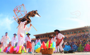 Guelaguetza Magisterial y Popular 2016_52