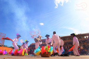 Guelaguetza Magisterial y Popular 2016_53