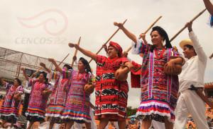 Guelaguetza Magisterial y Popular 2016_9