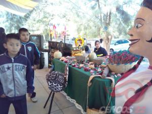Tequio Pedagógico San Juan Teitipac 24 marzo 2017_17