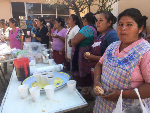 Tequio Pedagógico San Juan Teitipac 24 marzo 2017_38