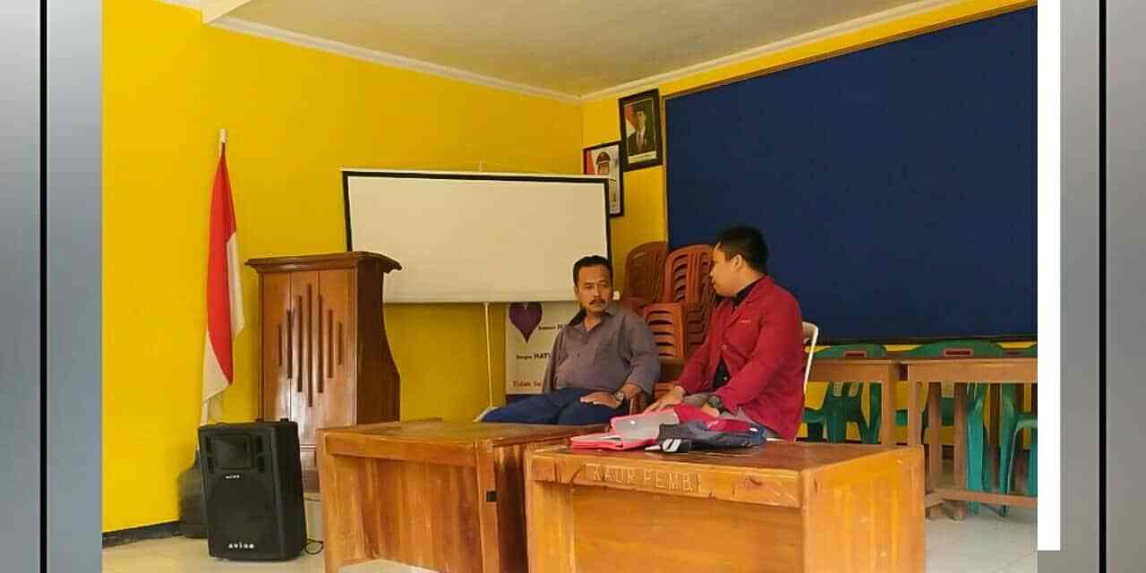 Hari ke 2 KKN Desa Cendana Universitas Peradaban