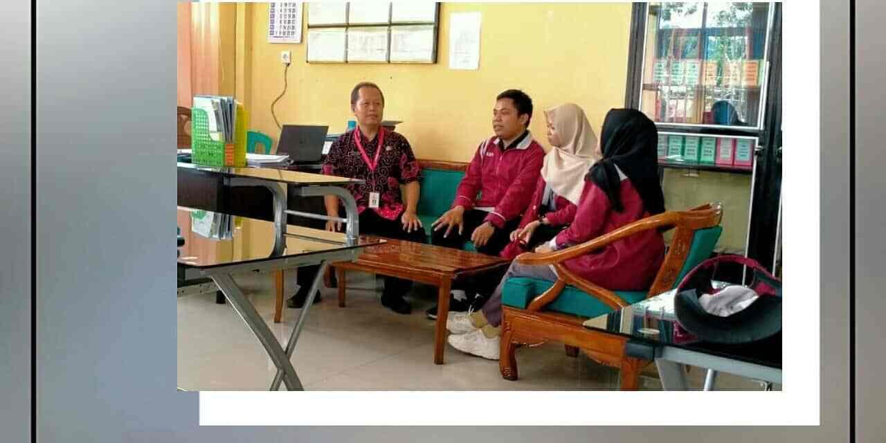 Hari ke 15 KKN Desa Cendana Universitas Peradaban