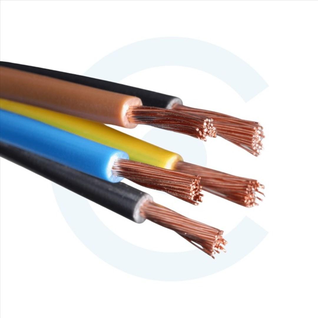 Cables de Alimentación - CENEL EUROPE