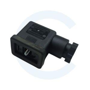 003011034 C22 Conector de valvula electromagnetica - 121023 - 0122 Molex - hembra - CENEL Europe