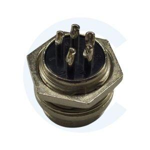 003011204_C31_Conector hembra de micrófono - Cenel Europe slu - Electronic Components - Tienda online material electrónico