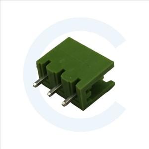 Bloque borna macho 3 pines Xinya - Cenel Europe Slu - Electronic components - Recambios y repuestos electrónicos - Tienda online
