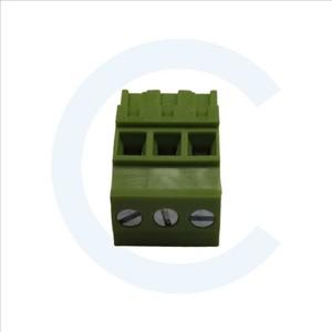 Bloque borna hembra 3 pines XINYA - Cenel Europe Slu - Electronic components - Recambios y repuestos electrónicos - Tienda online