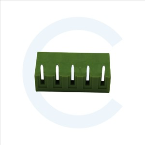 003011273 Bloque bornas 5 pines macho Xinya - CENEL Europe - electronic components - tienda online