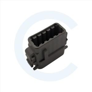 003011592 Conector ATM hembra DEUTSCH Polarización a - CENEL Europe - BM4932 electronic components - tienda online