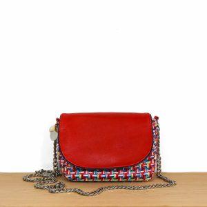 Cénélia | petit sac haute couture Sarah