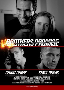 Brothers Promise 2015