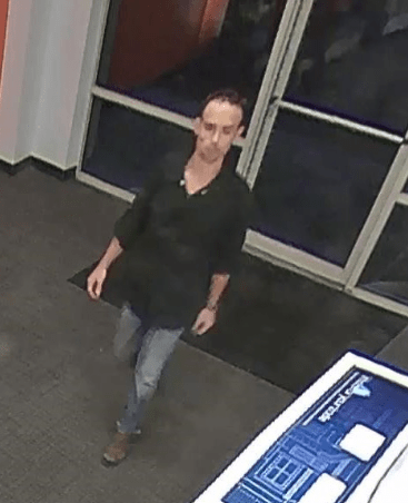 Theft suspect at AT and T store_1453936495708.PNG