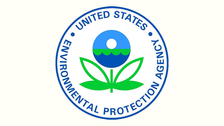 U.S. Environmental Protection Agency - Logo