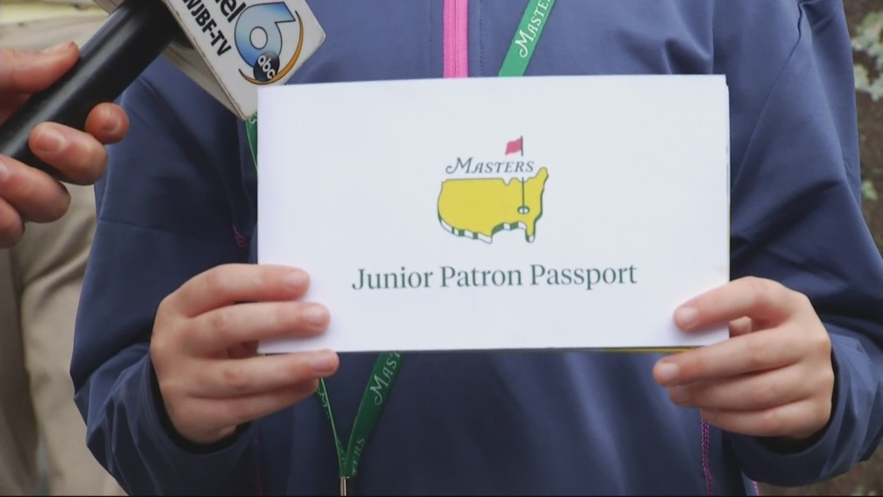 Junior Patron Scavenger Hunt