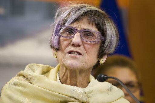 Rosa DeLauro