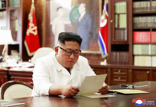 Kim Jung Un
