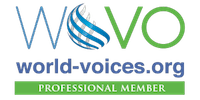 World Voices Professional Member Cenophia Mitchell