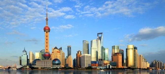 Život u Šangaju