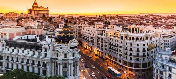 Kurs španskog jezika za početnike