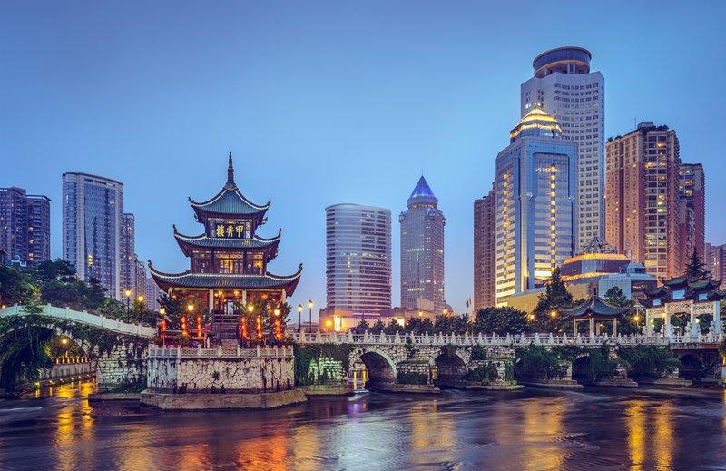 Gradovi u kojima borave učesnici projekta - Pohod na istok