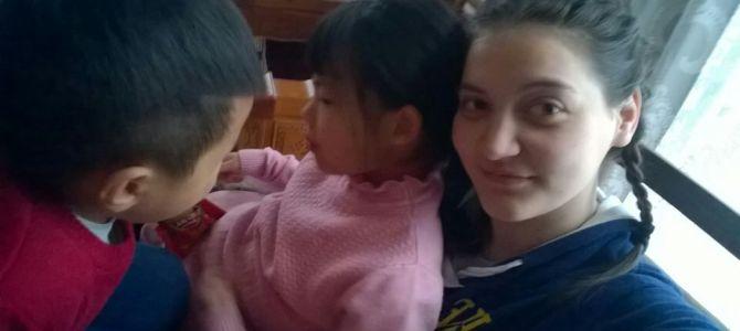 Kina je izmenila moj život – utisci učesnice projekta Pohod na istok