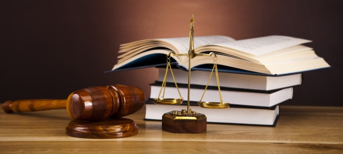 Kurs engleskog jezika za pravnike