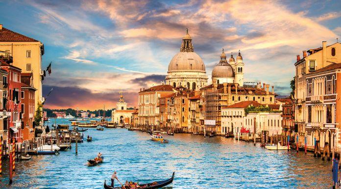 Andiamo in Italia - program kulturne razmjene