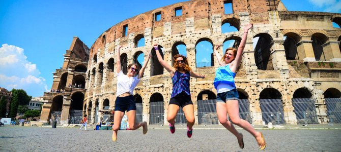 Program kulturne razmjene srednjoškolaca sa Italijom
