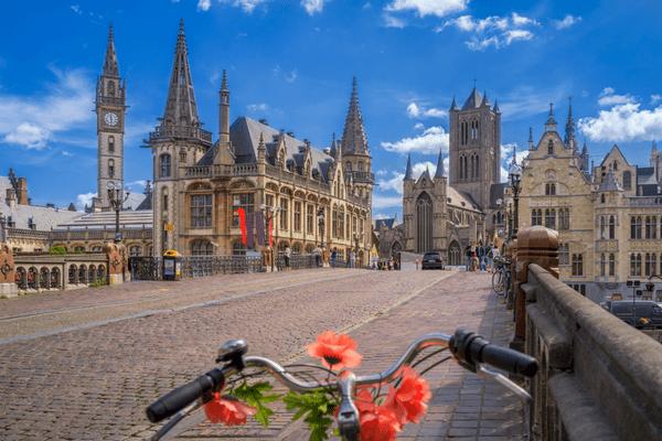 Upoznaj Belgiju - program kulturne razmjene