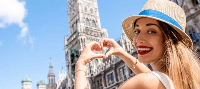 Upoznaj Njemačku – program kulturne razmjene