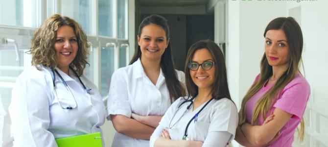 Program zapošljavanja medicinskih sestara / tehničara u Njemačkoj