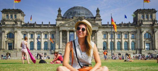 Besplatan kurs njemačkog jezika u Beču, Minhenu, Hamburgu ili Berlinu
