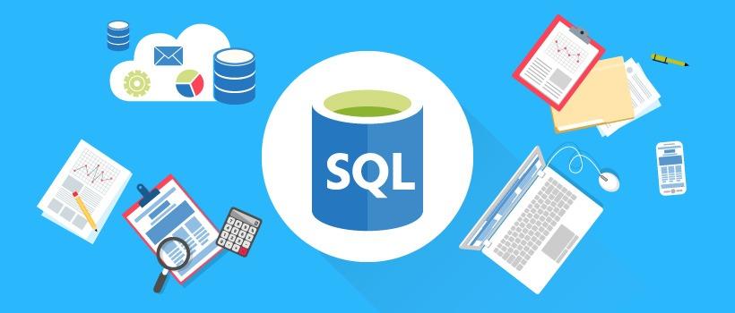 SQL i osnove baza podataka - besplatan info čas