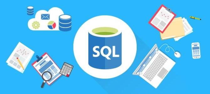 SQL i osnove baza podataka – besplatan info čas