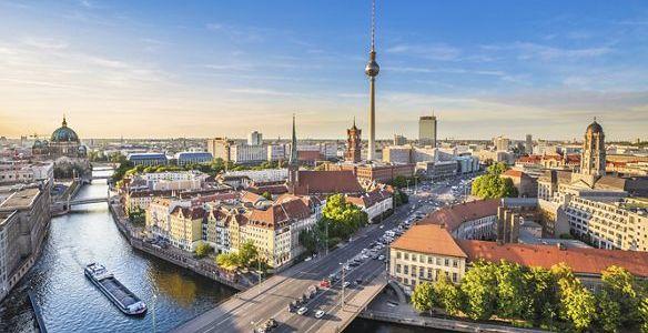 Besplatan intenzivni kurs njemačkog jezika u Beču, Minhenu ili Berlinu